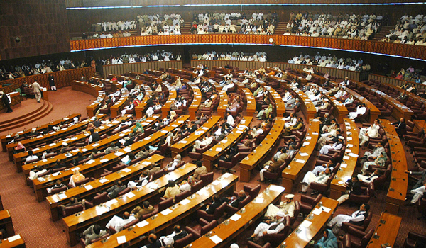 NA Passes Pakistan Commissions of Inquiry Bill, 2017