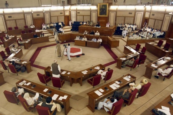 Balochistan Assembly: Lack of Quorum Leads to Adjournment of Sitting