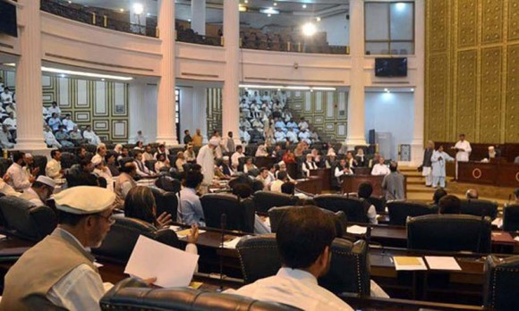 KP Assembly Transacts Entire Agenda, Adopts two Resolutions