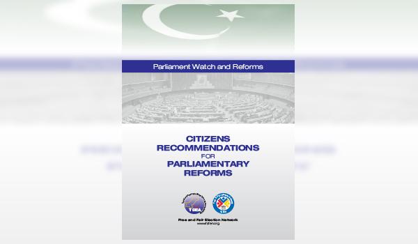 citizen recommendation