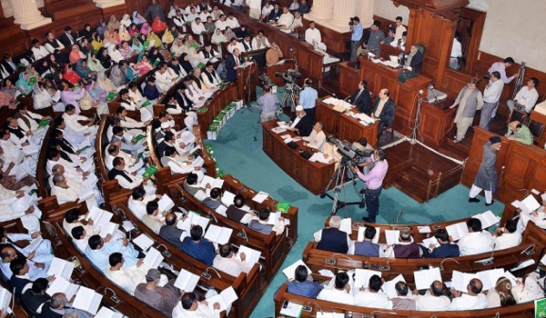 Punjab Assembly Passes Three Bills, Adopts Two Resolutions