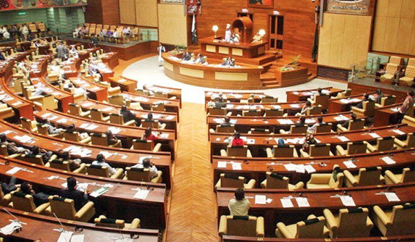 Sindh Assembly Condemns Mardan Incident