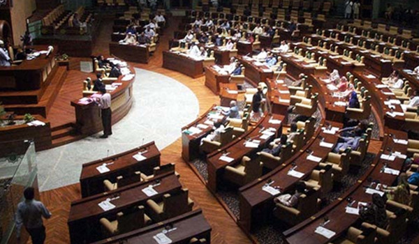Sindh Assembly Discusses Water Shortage in Karachi
