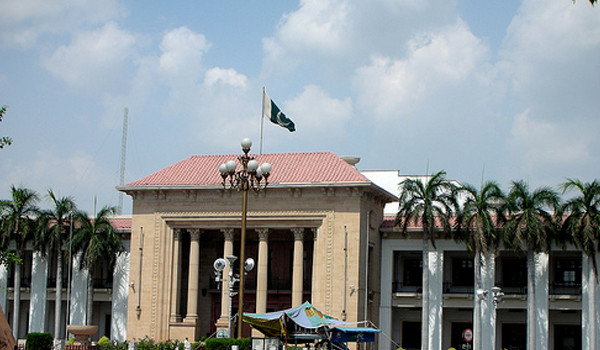 Punjab Assembly Fails to Transact Agenda due to Opposition's Protest