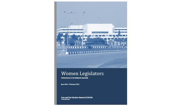 Women-Legislators