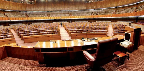NA Sitting Adjourned Over Lack of Quorum