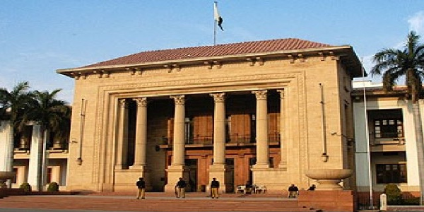 Punjab Assembly Lawmakers Stay Away from House Proceedings