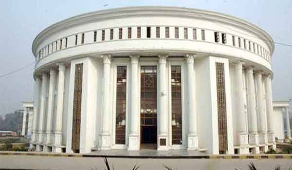 KP Assembly Passes Two Bills amid Opposition's Protest