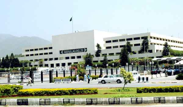 Treasury-Opposition Confrontation Leads to Adjournment of NA Sitting