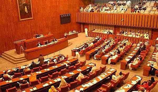 Senate Condemns Indian Atrocities in Kashmir