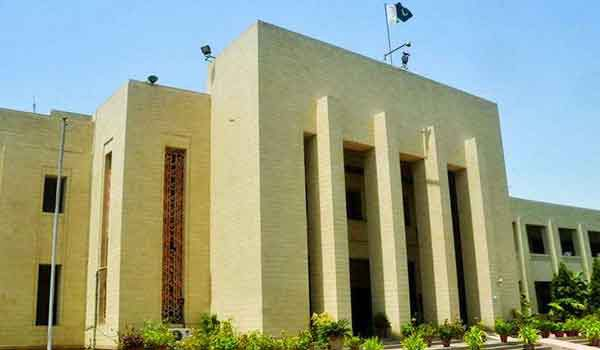 SindhPA Leaves 80 Percent of Agenda Unaddressed